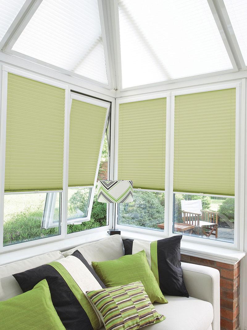 Conservatory Blinds Stylerite Blinds Conservatory Blinds Roof Roller Blinds West Lothian Edinburgh
