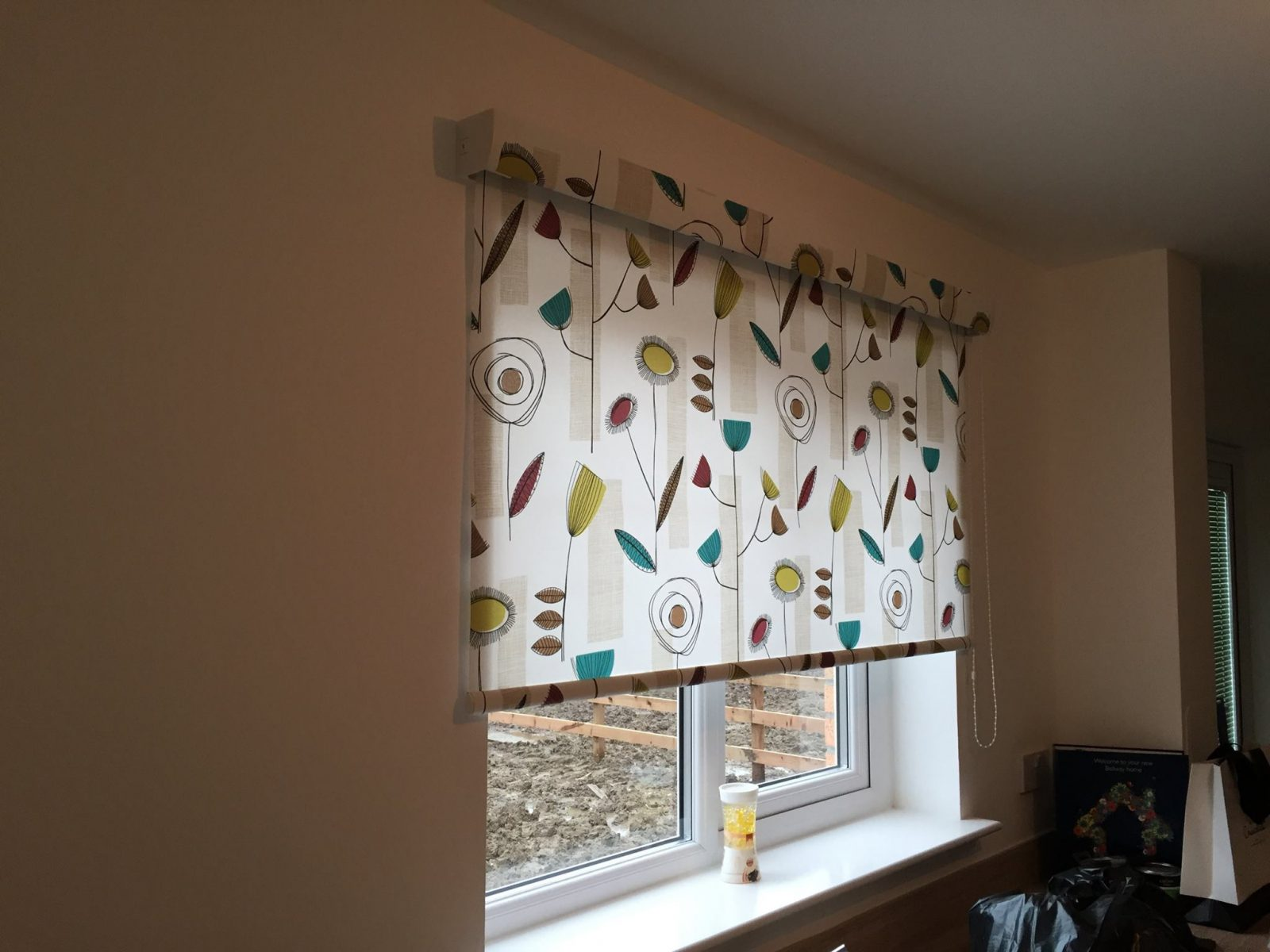 Roller blinds Airdrie