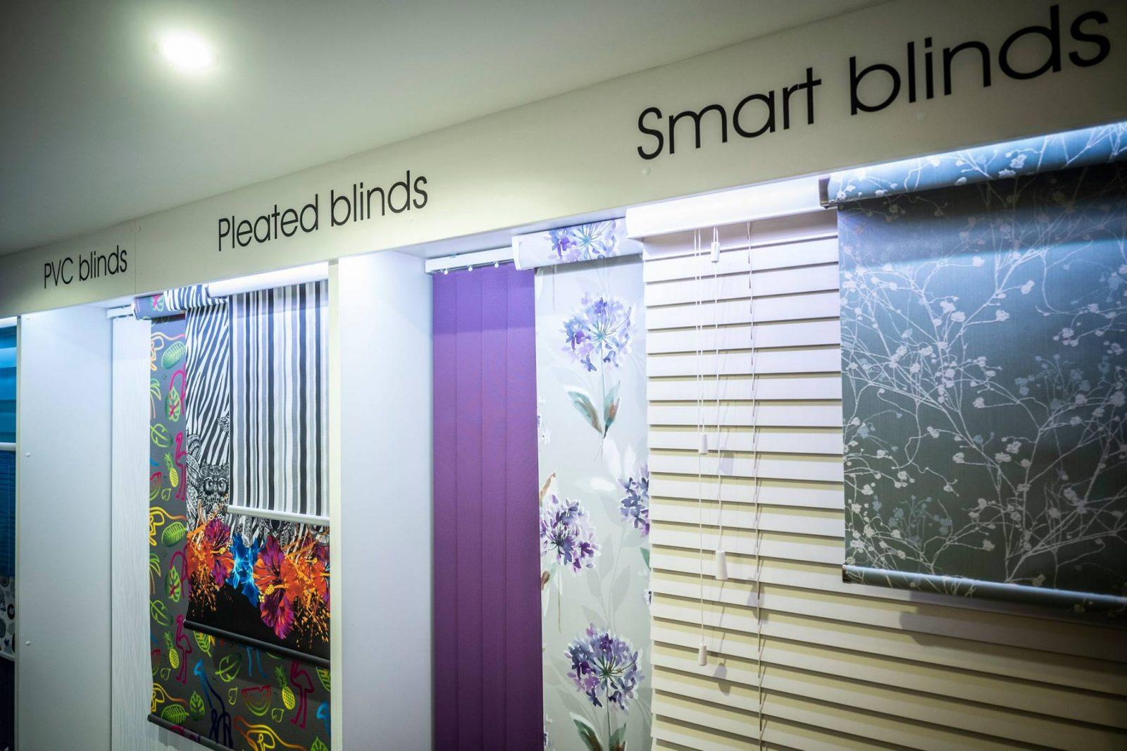 Visit our showroom Stylerite Livingston